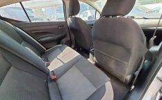 Nissan Versa 2020 4p Advance L4/1.6 Man-8