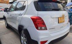 Chevrolet Trax 2020 5p LT L4/1.8 Aut (B)-4