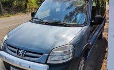 Vendí mi Peugeot Partner Gran Raid Maya-1