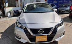 Nissan Versa 2020 4p Advance L4/1.6 Man-6