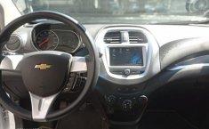 Chevrolet Beat NB-3