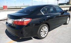 Honda Accord 2015 3.5 V6 EXL Sedan At-1