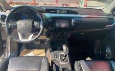 Toyota Hilux 2018 Doble Cabina Diesel L4/2.8/T Aut-1