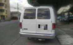 Camioneta Ford Econoline 15 Pasajeros-1