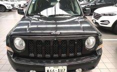 Jeep Patriot 2016 2.4 Latitud 4x2 Cvt-2