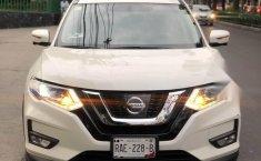 Nissan Xtrail Exclusive 2 Filas 2018-2