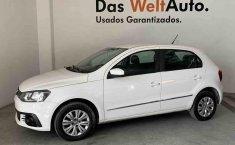 Volkswagen Gol Trendline-3