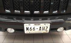 Jeep Patriot 2016 2.4 Latitud 4x2 Cvt-1