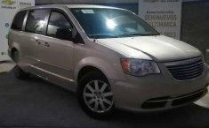 Chrysler Town & Country 2016 5p Li V6/3.6 Aut-2