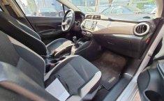 Nissan Versa 2020 4p Advance L4/1.6 Man-0