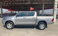 Toyota Hilux 2018 Doble Cabina Diesel L4/2.8/T Aut-0