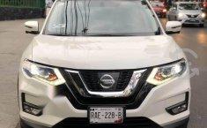 Nissan Xtrail Exclusive 2 Filas 2018-0