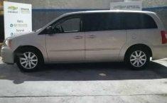 Chrysler Town & Country 2016 5p Li V6/3.6 Aut-1