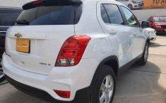 Chevrolet Trax 2020 5p LT L4/1.8 Aut (B)-0