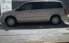 Chrysler Town & Country 2016 5p Li V6/3.6 Aut-0