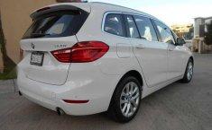BMW SERIE 2 220i GRAN TOURER LUXURY LINE, DE LUJO-0