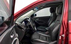 31542 - Hyundai Santa Fe 2017 Con Garantía At-19