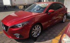 Mazda 3 Grand Touring HatchBakc el más equipado-5
