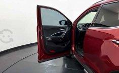 31542 - Hyundai Santa Fe 2017 Con Garantía At-18