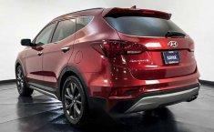 31542 - Hyundai Santa Fe 2017 Con Garantía At-17