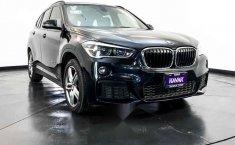 34495 - BMW X1 2017 Con Garantía At-9