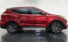 31542 - Hyundai Santa Fe 2017 Con Garantía At-15