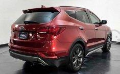 31542 - Hyundai Santa Fe 2017 Con Garantía At-14
