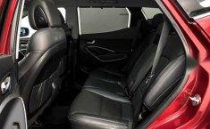 31542 - Hyundai Santa Fe 2017 Con Garantía At-9