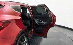 31542 - Hyundai Santa Fe 2017 Con Garantía At-6