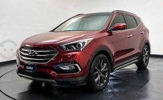 31542 - Hyundai Santa Fe 2017 Con Garantía At-5