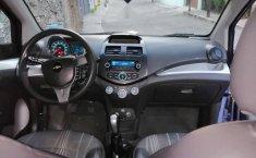 Vendo spark 2015, nuevo, 35 mil km.-4