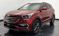 31542 - Hyundai Santa Fe 2017 Con Garantía At-4