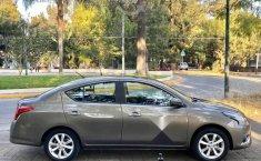 Versa advance equipado excelen 1 dueña nunca uber-1