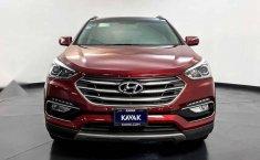 31542 - Hyundai Santa Fe 2017 Con Garantía At-2
