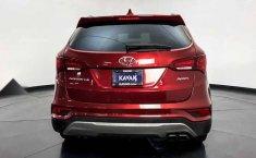 31542 - Hyundai Santa Fe 2017 Con Garantía At-1