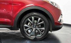 31542 - Hyundai Santa Fe 2017 Con Garantía At-0