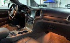 Jeep Grand Cherokee Summit 4x4 V8 2014 Fac Agencia-8