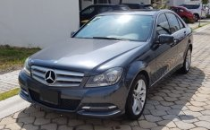 Mercedes Benz Clase C200 CGI Sport 2013 - 51,000 kms -2