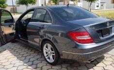 Mercedes Benz Clase C200 CGI Sport 2013 - 51,000 kms -4