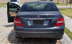 Mercedes Benz Clase C200 CGI Sport 2013 - 51,000 kms -5