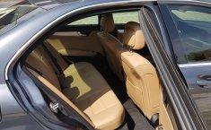 Mercedes Benz Clase C200 CGI Sport 2013 - 51,000 kms -7