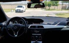 Mercedes Benz Clase C200 CGI Sport 2013 - 51,000 kms -8