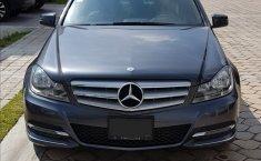 Mercedes Benz Clase C200 CGI Sport 2013 - 51,000 kms -10
