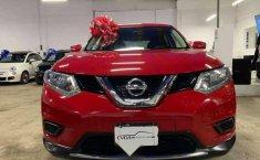 Nissan Xtrail Sense Cvt 2017-8