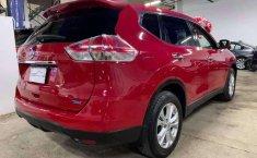 Nissan Xtrail Sense Cvt 2017-7