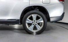 30154 - Toyota Highlander 2012 Con Garantía At-9