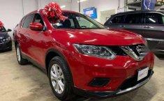 Nissan Xtrail Sense Cvt 2017-5