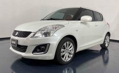 Suzuki Swift-7