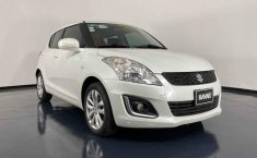 Suzuki Swift-4
