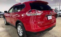 Nissan Xtrail Sense Cvt 2017-3